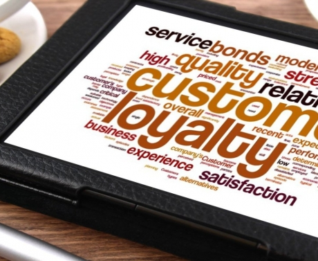 Loyalty Management System